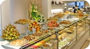 Buffet Di Dolci Mignon : Buffet « pasticceria chieli