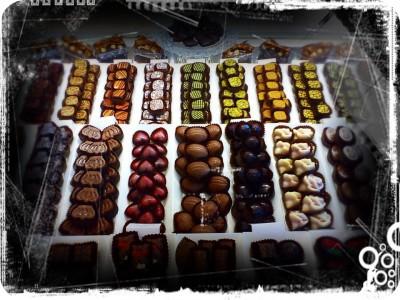 Cioccolato Chieli
