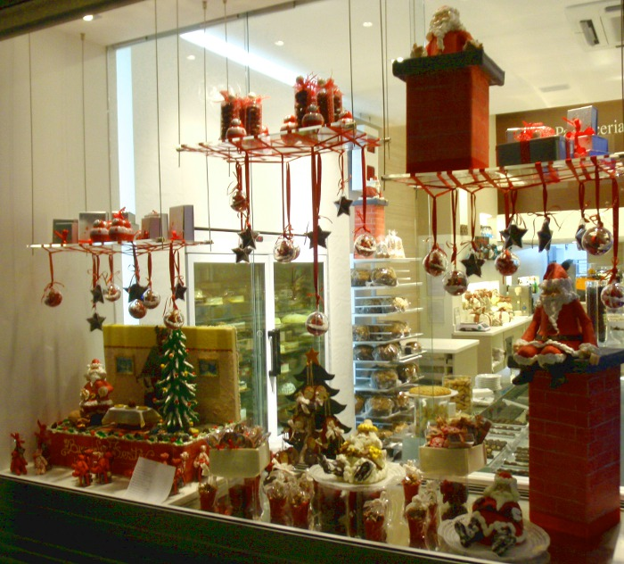 Natale « Pasticceria Chieli
